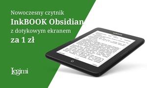 Legimi: 5 zł zamiast 240 zł: Czytnik i zniżka na nielimitowany dostęp do 12 000 e-booków z Legimi