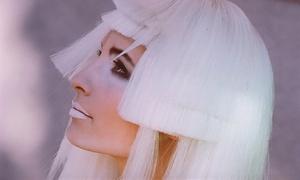 Mephisto Handwerkstatt: Damen-Haarschnitt, optional mit Oberkopfsträhnchen, in der Mephisto Handwerkstatt (bis zu 54% sparen*)