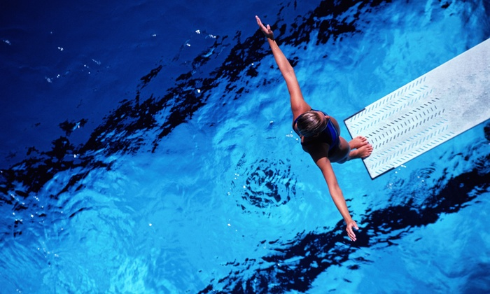 Arizona Marlins Dive Club - Paradise Valley: Four Weeks of Diving Lessons from Arizona Marlins Dive Club (65% Off)