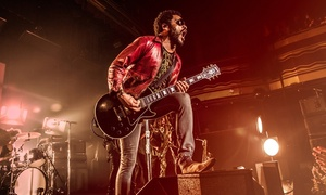 Lenny Kravitz: Lenny Kravitz (September 17 at 7:30 p.m.)