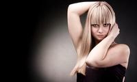 Waschen, Schneiden und Föhnen für diverse Haarlängen, inkl. Pflege und Styling bei fixion Hairlines (bis zu 47% sparen*)
