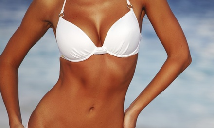 $3,550 for Scarless Breast Augmentation at Atlanta Center for Breast & Aesthetic Surgery, LLC ($6,900 Value)
