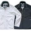 Weatherproof Men's Taslan Open Bottom Golf Jacket