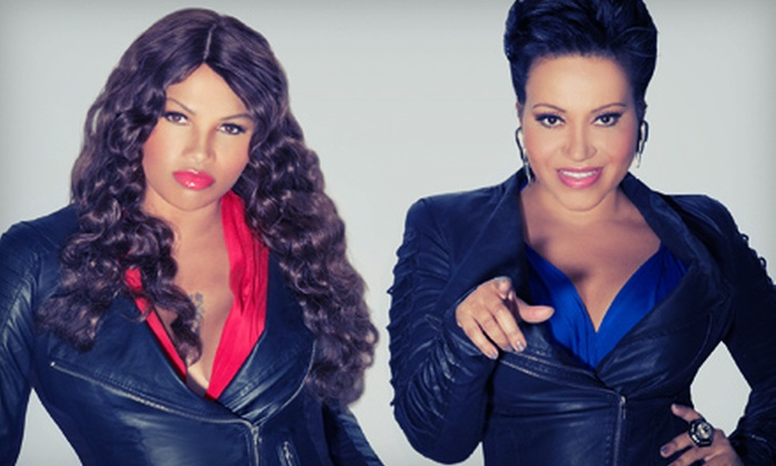 Salt-N-Pepa - Joe's Bar: Salt-N-Pepa with All-You-Can-Drink Package on September 12 at 7 p.m. at Joe's Bar (Up to 41% Off)
