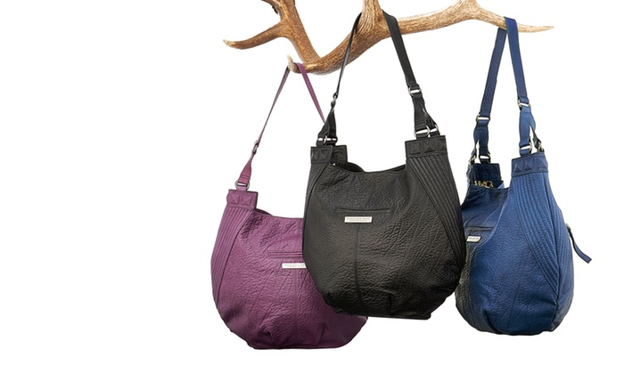 Marc New York by Andrew Marc: $120 for a Marc New York by Andrew Marc Bucket Handbag ($248 List Price). Assorted Colors. Free Shipping and Returns.