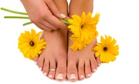 GROUPON: Up to 42% Off at Lotus Nails Spa Lotus Nails Spa