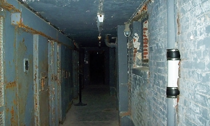 Mansfield Reformatory Preservation Society - Mansfield: Holiday Museum Tour for Two, Four, or Six from the Mansfield Reformatory Preservation Society (Up to 65% Off)