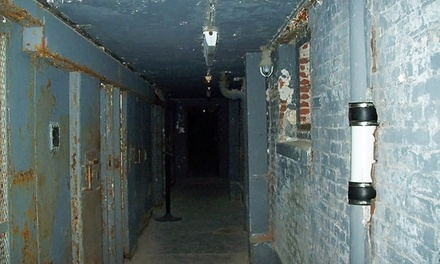 Museum Tour for Two, Four, or Six from the Mansfield Reformatory Preservation Society (Up to 65% Off)