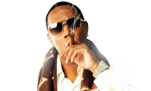 No Limit Detroit Take Over: No Limit Detroit Take Over featuring Master P on Saturday, February 27, at 8 p.m.