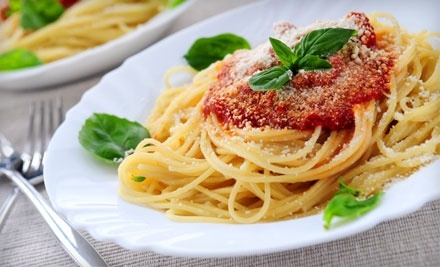 $30 Groupon to Perazelli's - Ciao! Bella or Perazelli's in Lee's Summit