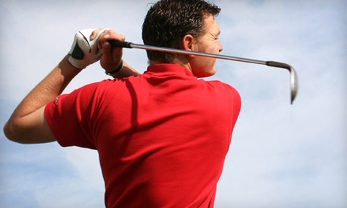 TPI Golf Fitness - Madison: $145 for a Three-Hour Session of Golf-Swing Analysis and Instruction from TPI Golf Fitness in Madison