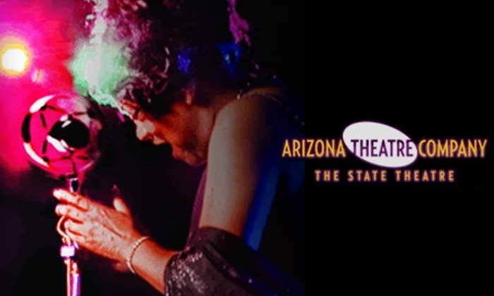 """Arizona Theatre Company - Downtown Tucson: $15 for One Ticket to the Arizona Theatre Company's Production of """"Ma Rainey's Black Bottom"""" (Up to $34 Value)"""