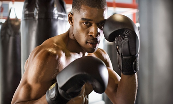 IFC Reno - Reno: $49 for Month of Unlimited Self-Defense Classes and Gym Time at IFC Reno ($100 Value)