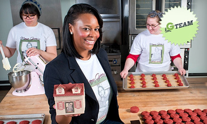ACCION Chicago - Near West Side,West and Near West Side,West Loop: If 25 People Donate $10, Then ACCION Chicago Can Provide a Credit-Building Loan to a Small Business. Donations Matched.