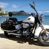 57% Off Eight-Hour Motorcycle Rental