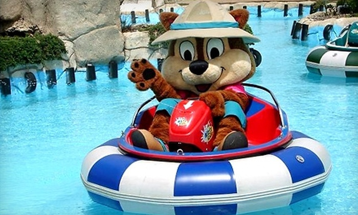 Odyssey Fun World - Tinley Park: $30 for Three-Day Pass to Odyssey Fun World During Memorial Day Weekend in Tinley Park ($78 Value)