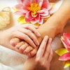 Up to 56% Off Pedicure