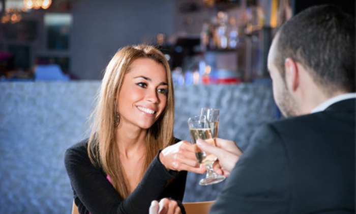 Professionals in the City - Georgetown: Two-Hour Speed-Dating Event for One, Two, or Four from Professionals in the City (Half Off)