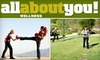 74% Off 10 Boot-Camp Sessions