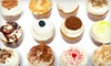 71% Off Cupcakes from Cuddle Cupcakes Chicago