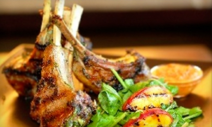 Vintage Grille - Doylestown: $15 for $30 Worth of Classic American Fare for Dinner at Vintage Grille in Doylestown