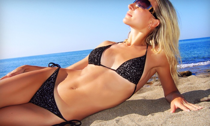 Soft Touch Skin Solutions - Skin in Focus: Up to 82% Off VelaShape Treatments at Soft Touch Skin Solutions in Brooklyn