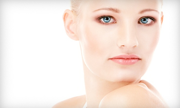 Hilda Demirjian Laser & Spa - White Plains: One or Two Skin-Firming Collagen Laser Treatments at Hilda Demirjian Laser & Spa in White Plains (Up to 94% Off)