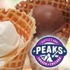 $5 for Sweet Treats at Peaks Frozen Custard
