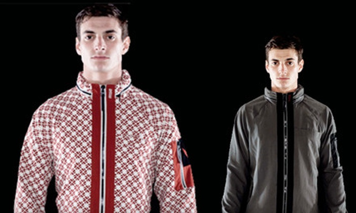 Rise Clothing: $20 for $50 Worth of Hoodies, T-shirts, and Men's Casual Apparel at Rise Clothing