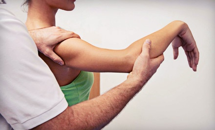 Meridian Chiropractic Clinic - Meridian Chiropractic Clinic in Indianapolis
