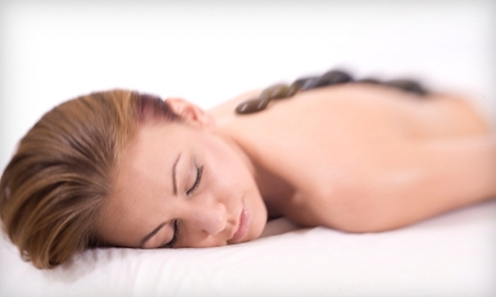 Stonehaven Massage & Spa - Hickory: $65 for an 80-Minute Hot-Stone Massage at Stonehaven Massage & Spa in Hickory ($135 Value)