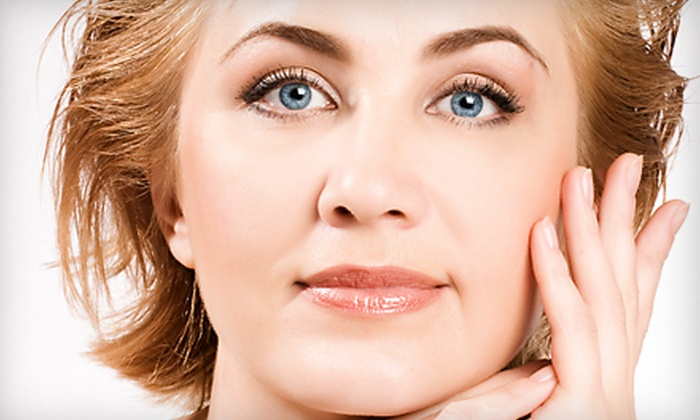 A&E and NYS Surgery Center - De Witt: Four, Six, or Eight Microdermabrasion Treatments at A&E and NYS Surgery Center in East Syracuse