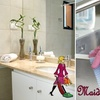 Maids on the Run - San Diego: $39 for a Two-Bathroom-and-One-Kitchen Cleaning from Maids on the Run (Up to $80 Value)