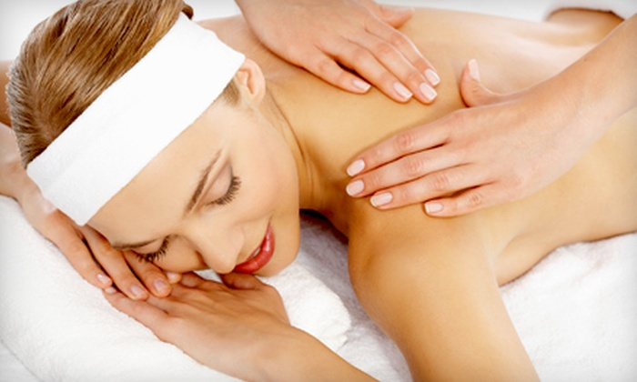Bryan C. Thomas, LMT - Thomas Square: $40 for a One-Hour Swedish, Deep-Tissue, or Sports Massage from Bryan C. Thomas, LMT ($80 Value)