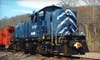 Southern Appalachia Railway Museum: Out of Business - 4: Train Excursion for Two Children or Adults at the Southern Appalachia Railway Museum in Oak Ridge (Half Off)