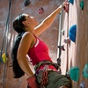Up to 57% Off Indoor Climbing Gym Adventure