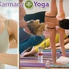 Up to 74% Off at Karmany Yoga