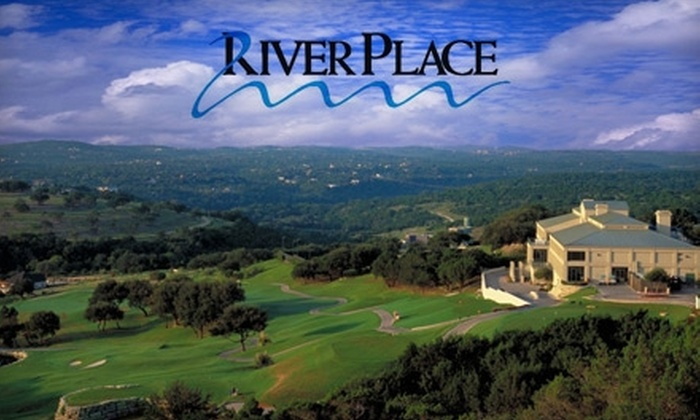 River Place Country Club - Riverplace: $70 for One-Day Membership Including a Round of Golf, Lunch and More at River Place Country Club ($175 Value)