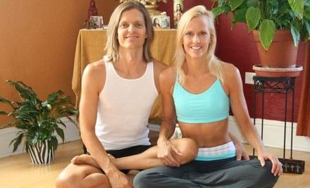 3 Yoga Classes - Maya Yoga in Kansas City