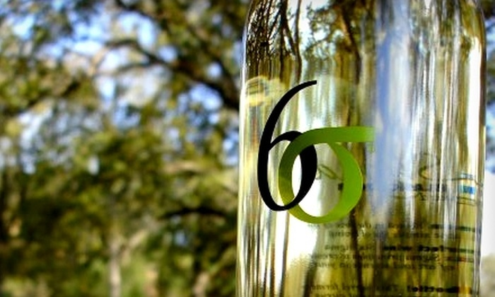 Six Sigma Ranch - Lower Lake: $40 for a Three-Pack ($80 Value) or $80 for a Six-Pack ($160 Value) of Award-Winning Wine from Six Sigma Ranch
