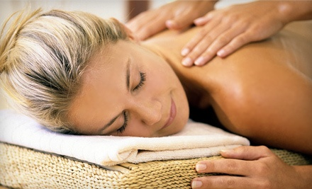 Couples Massage Lesson (a $65 value) - Rogue Health in Medford