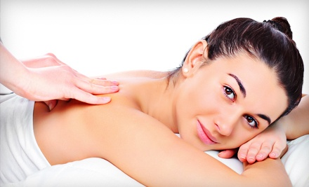 A 60-Minute Relaxation Massage (a $95 value) - The Balance Health & Wellness Center in Kings Park