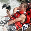 Half Off Whitewater Rafting in Superior