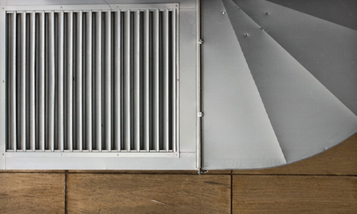 Rick's Carpet Service - Columbia, MO: $40 for $100 Worth of Air-Duct Cleaning from Rick's Carpet Service