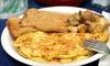 Auburn Breakfast Club - Auburn: $8 for $16 Worth of Breakfast and Lunch Fare at Auburn Breakfast Club