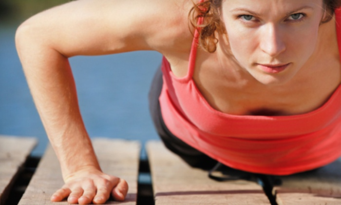 Impact Long Beach - Rose Park,Alamitos Beach: $75 Worth of Fitness Boot Camp Classes