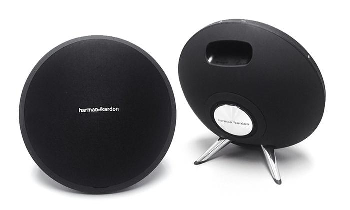Harman Kardon Onyx Studio Bluetooth Speaker | Groupon