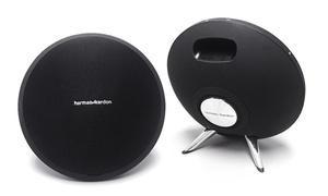 Harman Kardon Onyx Studio Bluetooth Speaker: Harman Kardon Onyx Studio Bluetooth Speaker