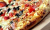 Rotolo's Pizzeria - Gulf Breeze - Orange Beach: Pub Fare and Beer at Rotolo's Pizza (Up to 52% Off). Two Options Available.