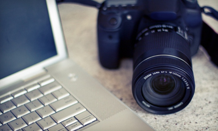 Beaux Arts Photography - Plano: Four-Hour Photography and Photoshop Class for One or Two at Beaux Arts Photography (88% Off)